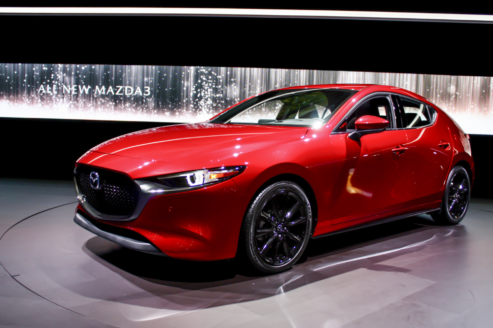Mazda E Plan 2020 Release Date And Concept 2020 Car Reviews