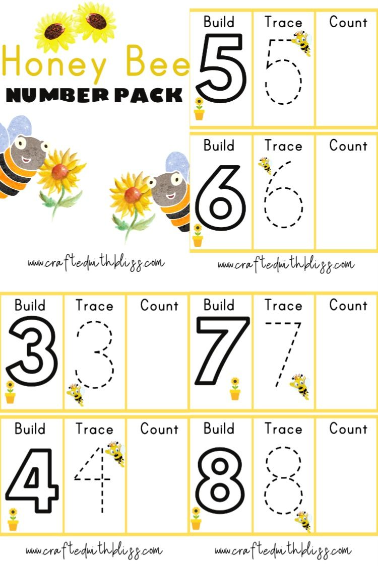 Math Worksheets For Preschool Free Printable Pdf Math Picture Books Math Books Preschool Preschool Math Learning