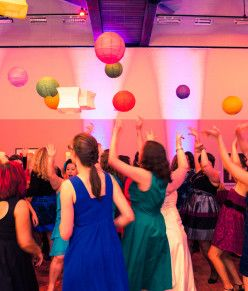 Non Traditional Bachelorette Party Ideas Events Wedding
