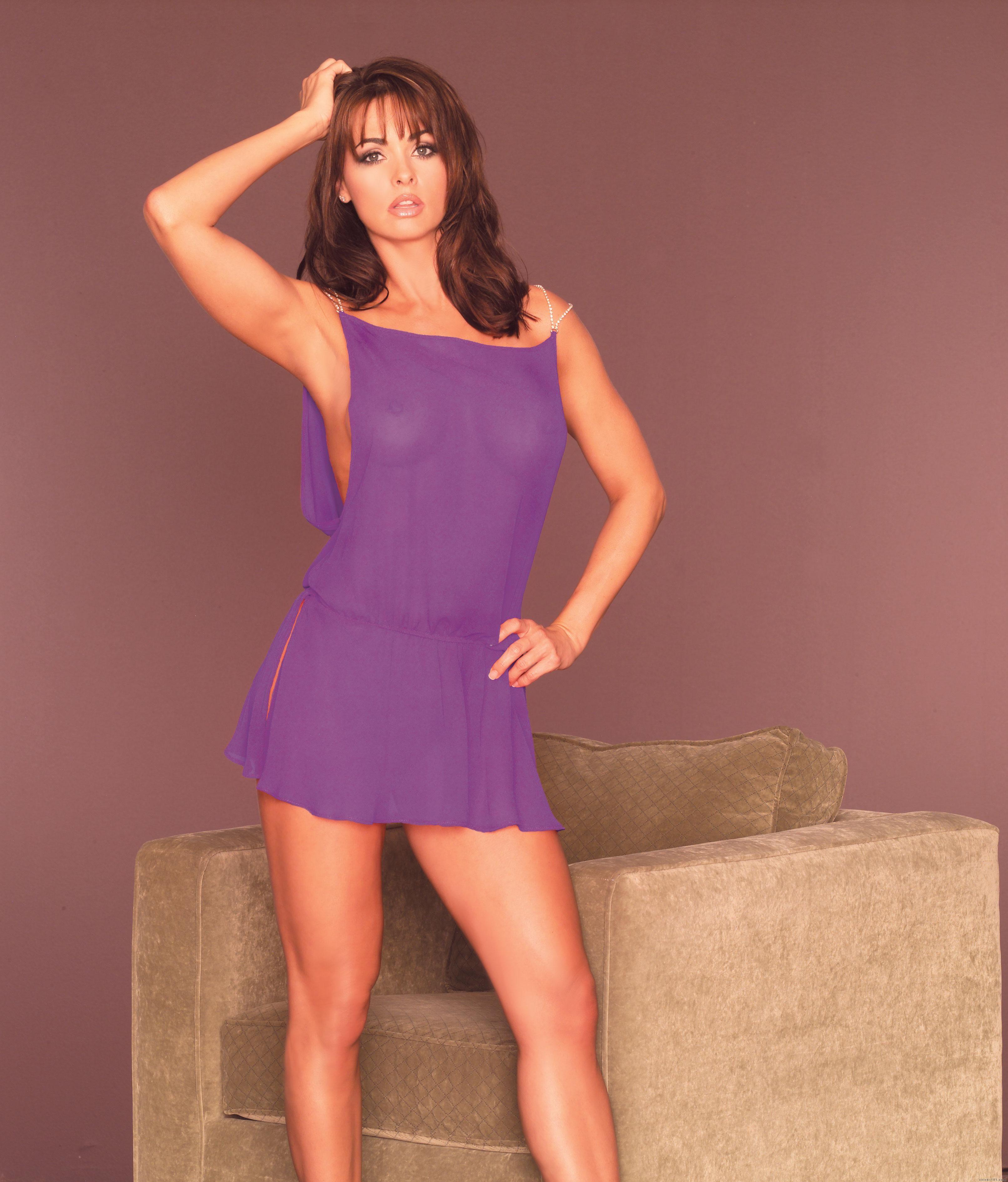 McDougal Dresses with Swirls