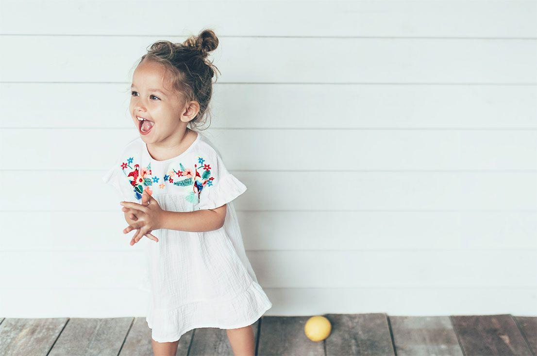ZARA   zaraeditorial   KIDS   SUMMER COLLECTION   BABY GIRL ...