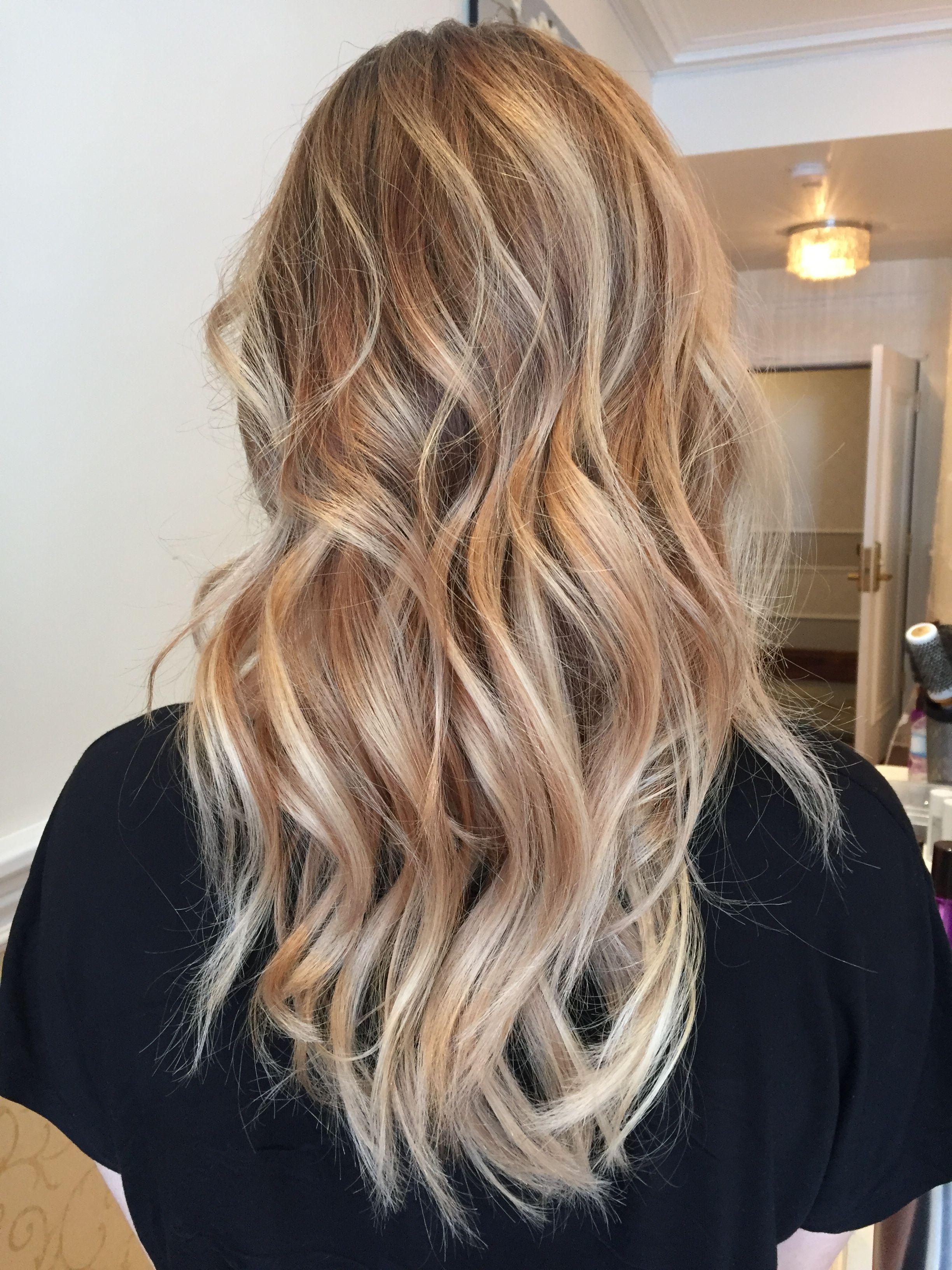 Long Hair Color Melt Long Hair Color Hair Color Long Hair Styles