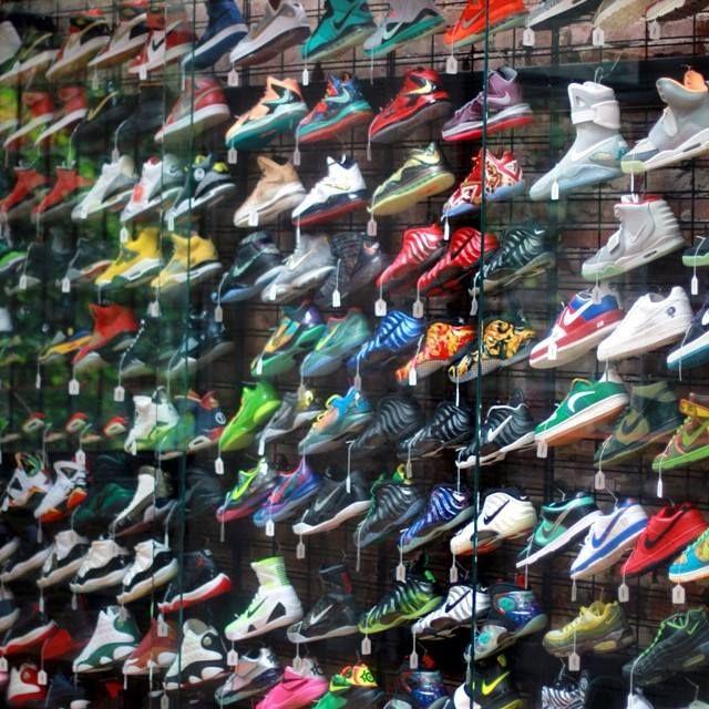 Crisp Culture | Shoe store, Kd 7, Shoes