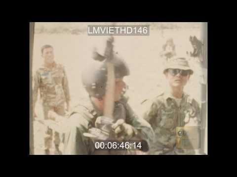 DUSTOFFS (MEDICAL COPTERS) - VIETNAM WAR