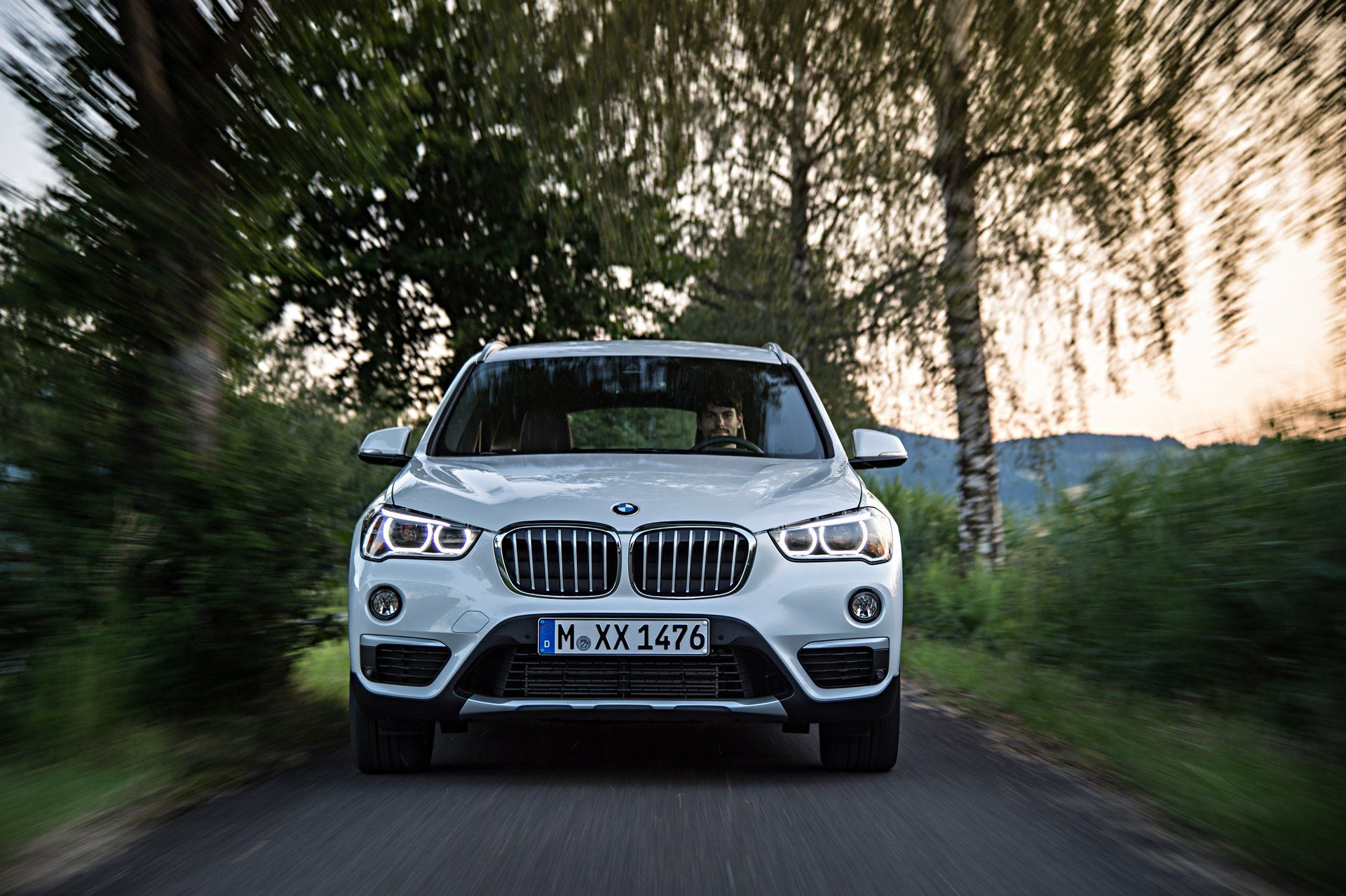 2016 Bmw X1 Earns Top Safety Pick From Iihs Carrrs Auto