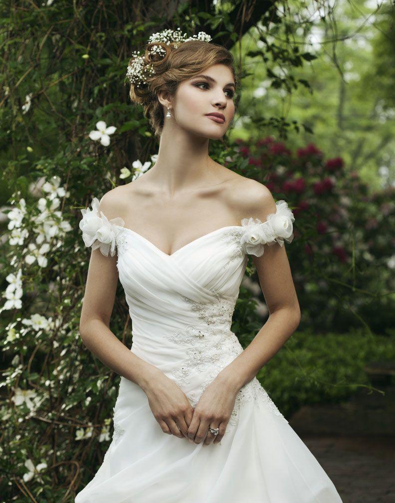 A Fairy Tale Wedding Dress Collection Of Dresses For You | Vášovo ...