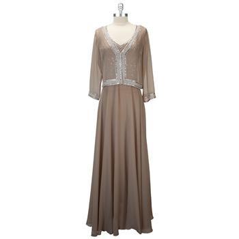 J Kara Dress From Von Maur Fashion Dresses Beaded Gown
