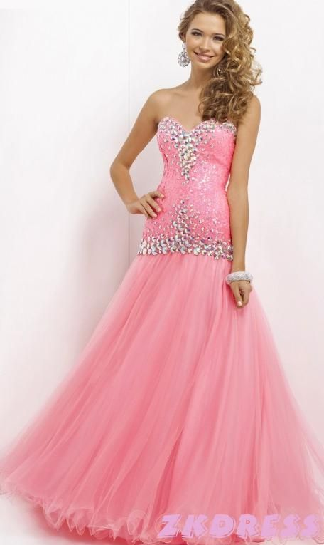 prom dress prom dresses | Robe de soirée | Pinterest | Dress prom ...