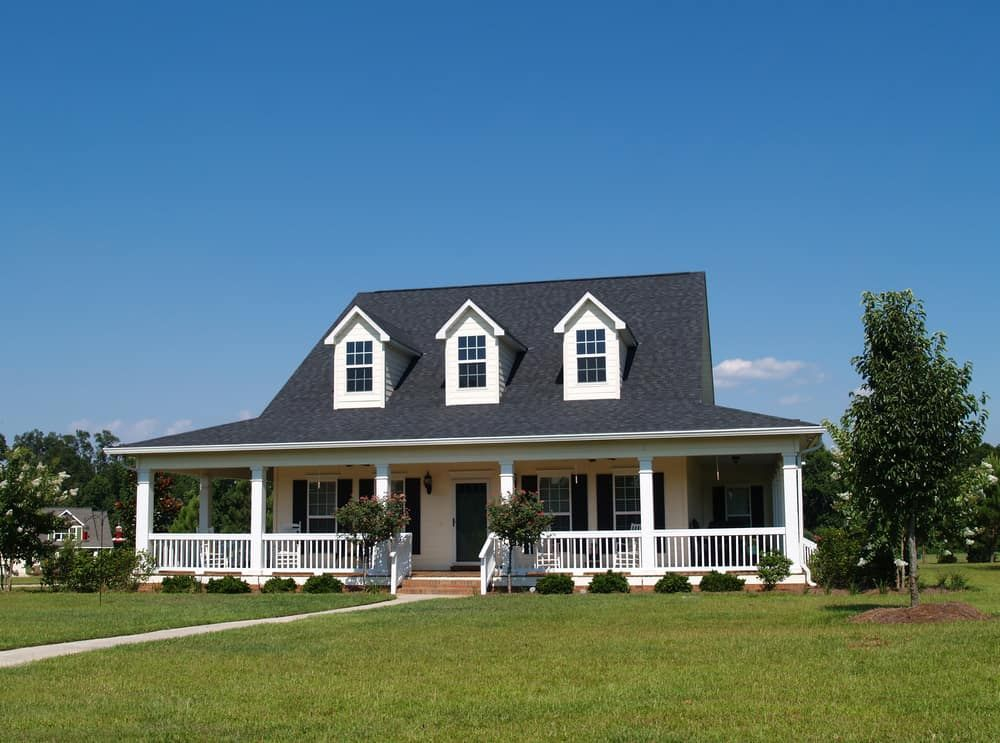 Best 27 Dormer Window Ideas From New Old Houses With Dormers 400 x 300