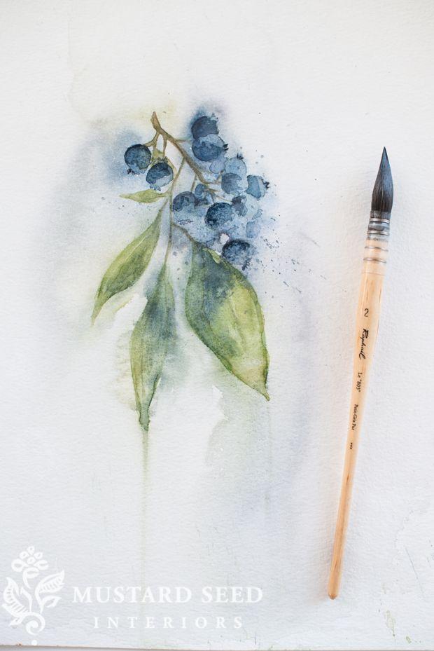 loosen up | | mms INSPIRATION | | Painting, Watercolor art