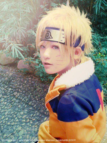 Los Mejores Cosplays De Naruto Naruto Shippuden Taringa