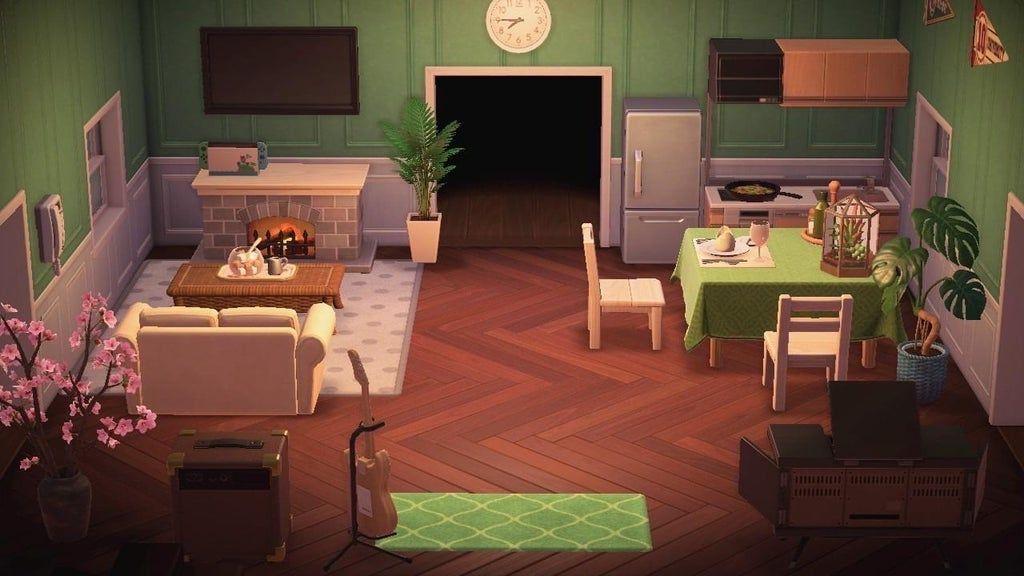 Cute Living Room Animal Crossing Cute Living Room Animal Crossing Game