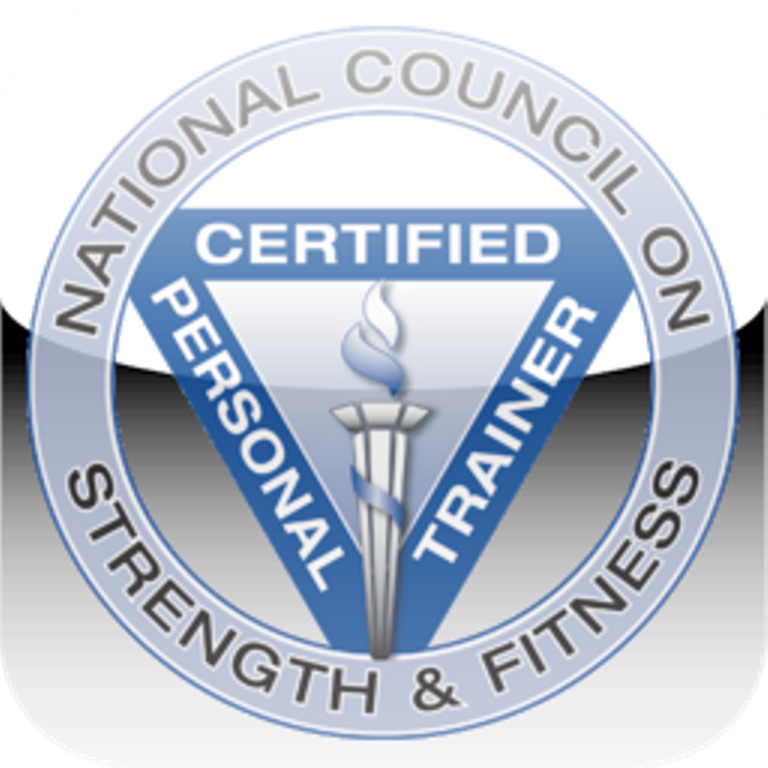 Top 10 Best Personal Trainer Certifications Personal Trainer And