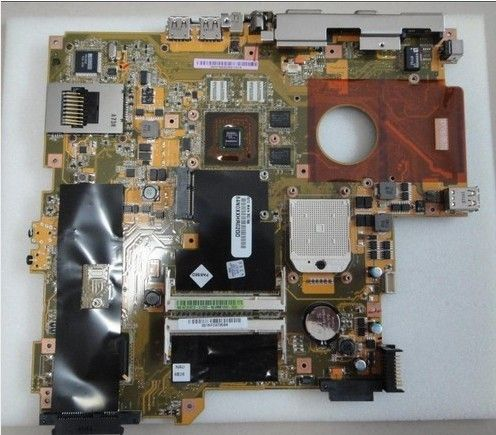 Drivers for Asus W1000 Series (W1V) VGA