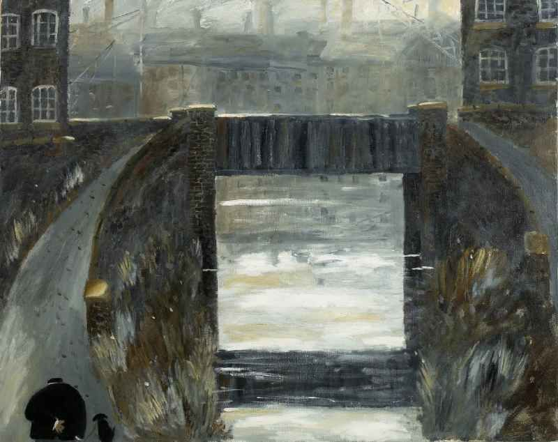 Gary Bunt - My Old Back