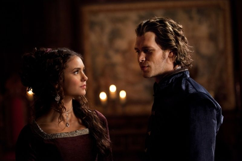 Why Does Klaus Hate Katherine? Vampire Diaries Fan Question of the Day