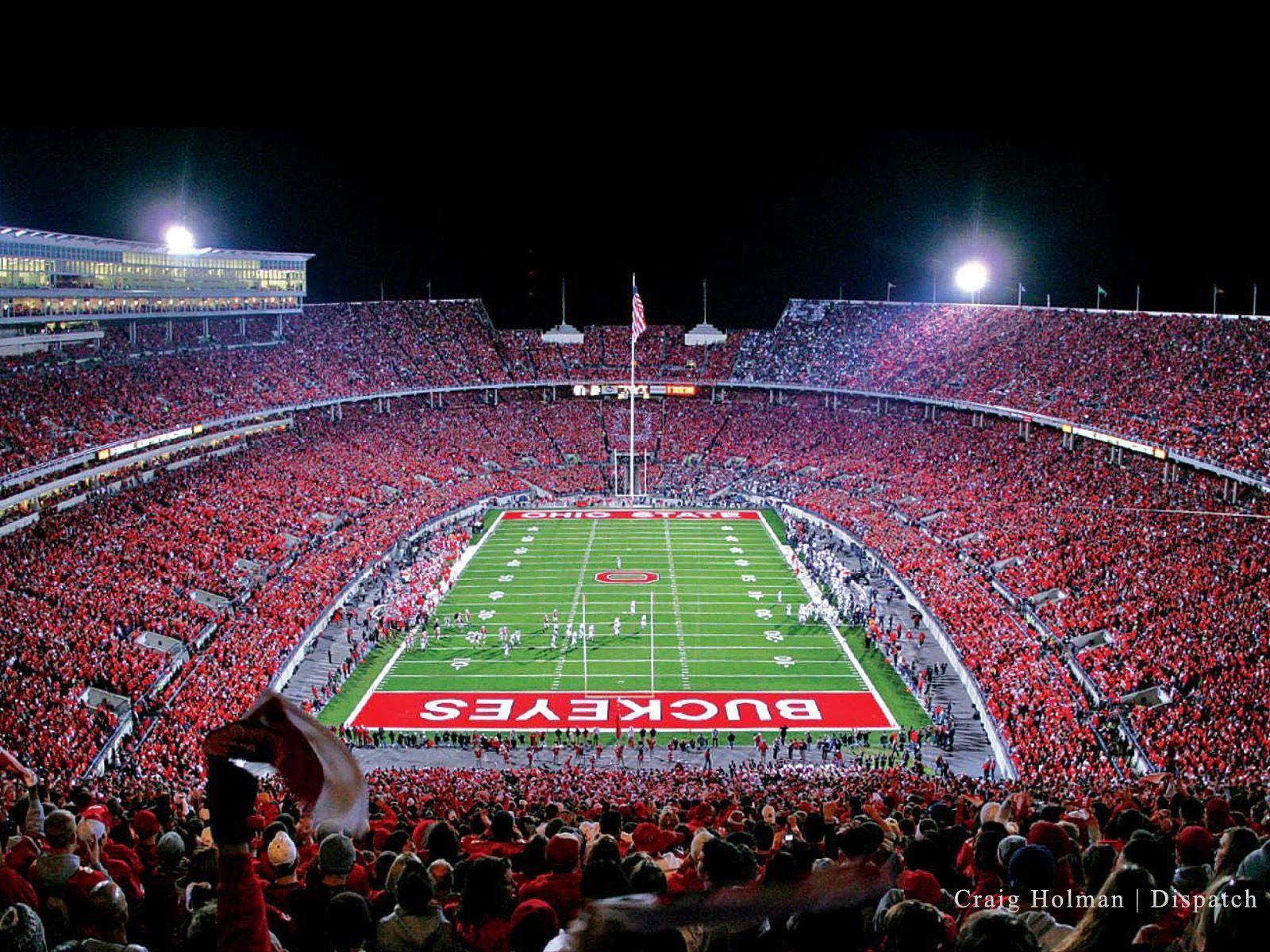 Ohio state buckeyes football wallpapers wallpaper hd wallpapers pinterest buckeyes and - Ohio state football wallpaper ...