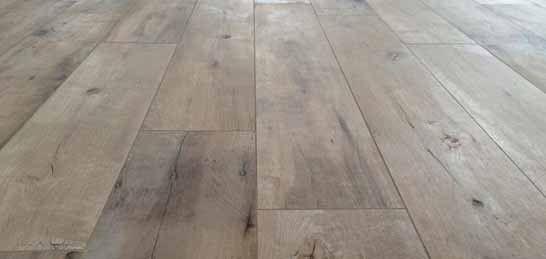Flaviker dakota kleuren palette pinterest plavuizen vloeren en tegels - Kamer parket ...