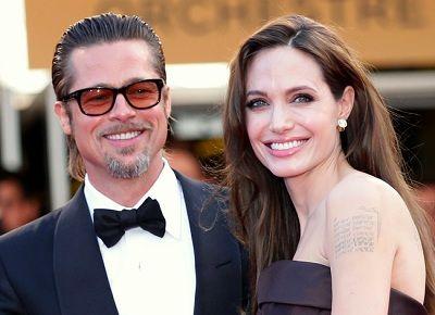 Angelina Jolie suy nghĩ về chuyện tái hợp sau khi Brad Pitt thừa nhận mọi lỗi lầm? - Giải trí | Suckhoecuocsong.com.vn