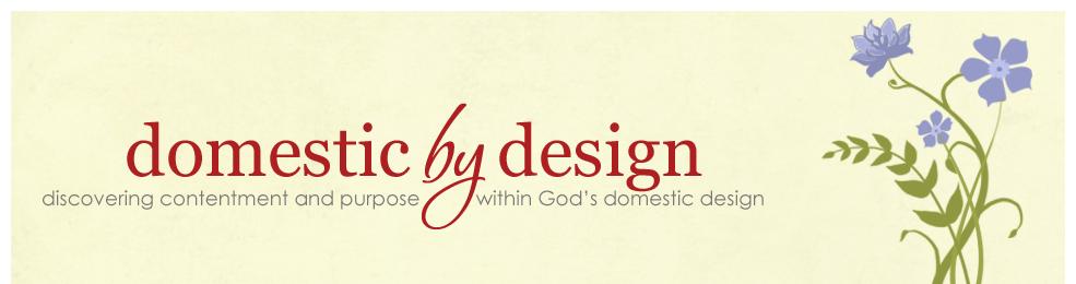 Summer Zucchini & Tomato Pasta | Domestic by Design