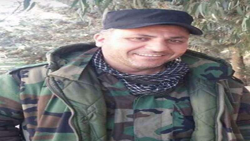 حزب الله يعترف بمقتل قيادي ميداني في درعا Net