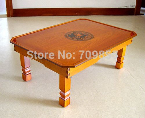 Find More Folding Tables Information About Korean Compact Folding Table  Rectangle 70*50CM Living Room
