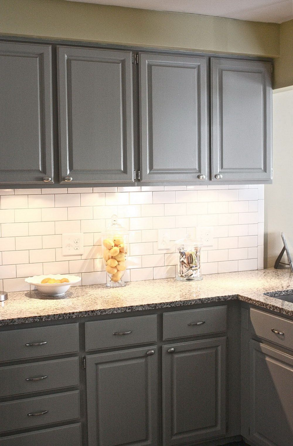 - Cool Kitchen Backsplash Subway Tile Subway Tile Backsplash