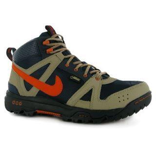 Nike Rongbuk Mid GTX Mens Walking Boots