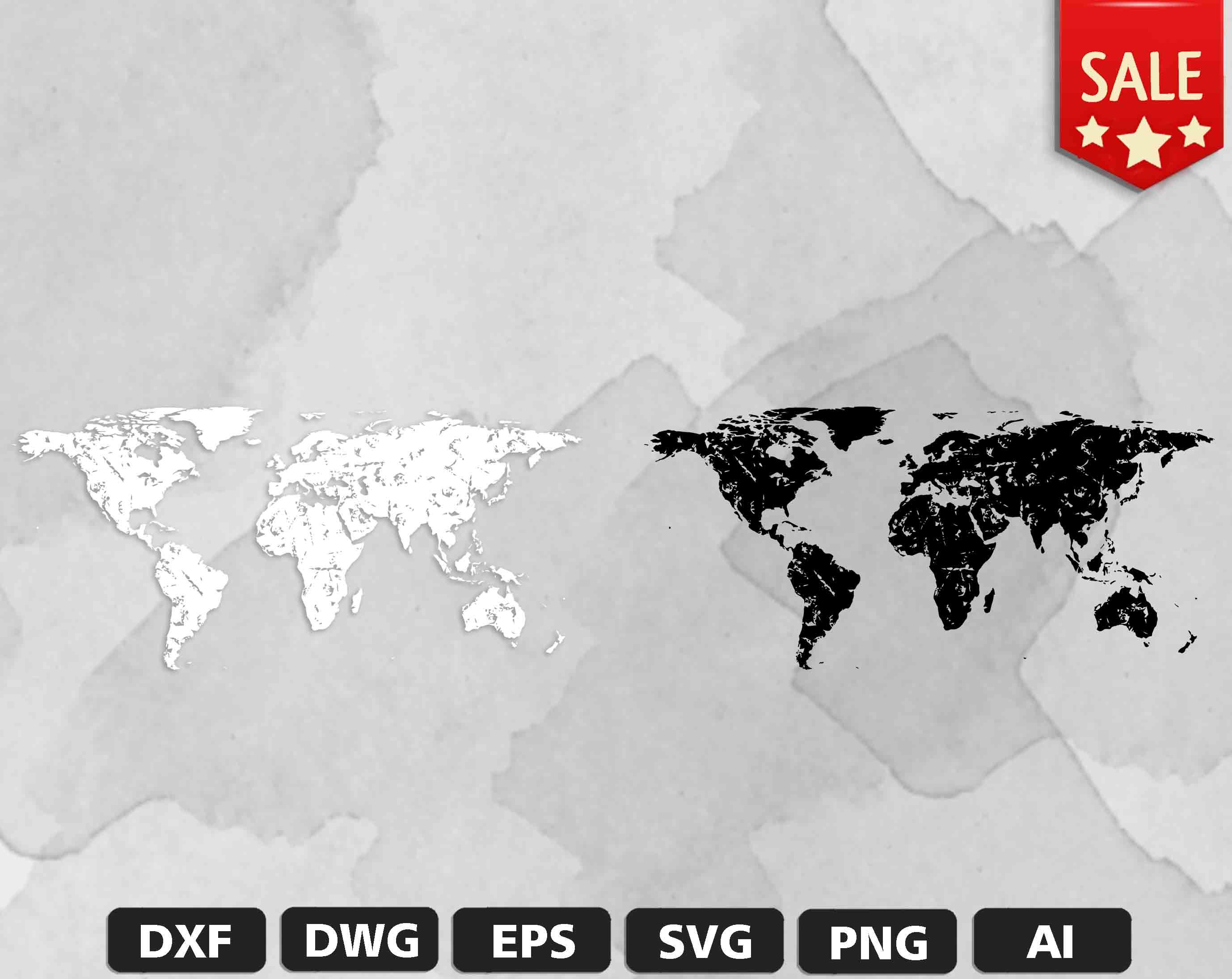 World map svg eps png ai dxf dwg format download world map world map svg eps png ai dxf dwg format download world map clipart cricut gumiabroncs Choice Image
