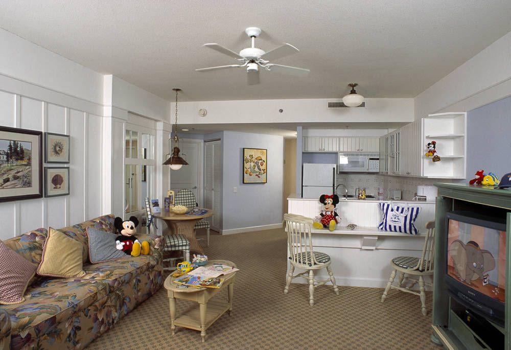 Disney S Boardwalk Villas Deluxe Disney Villas Pinterest Disney S Villas And