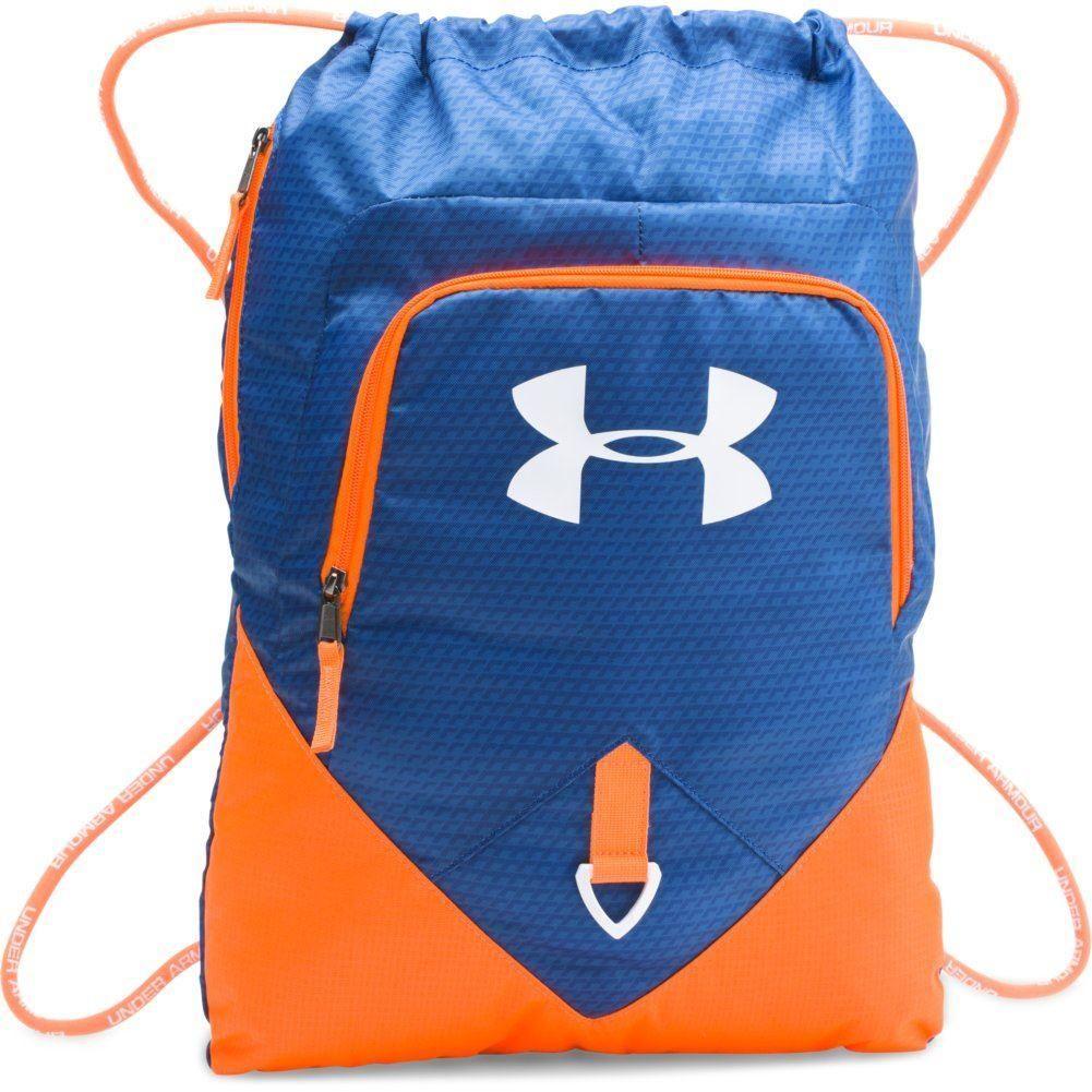 Under Armour Unisex Ua Undeniable Sackpack Under Armour Backpack Bags Under Armour