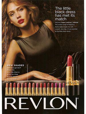 Emma Stone Revlon lipstick celebrity endorsements | Beauty ...