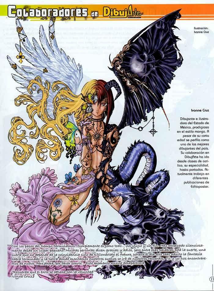 Descargar Revista Dibujarte Pdf