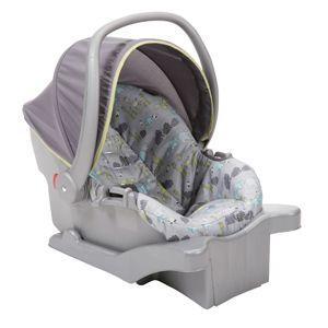 Comfy Carry Infant Car Seat