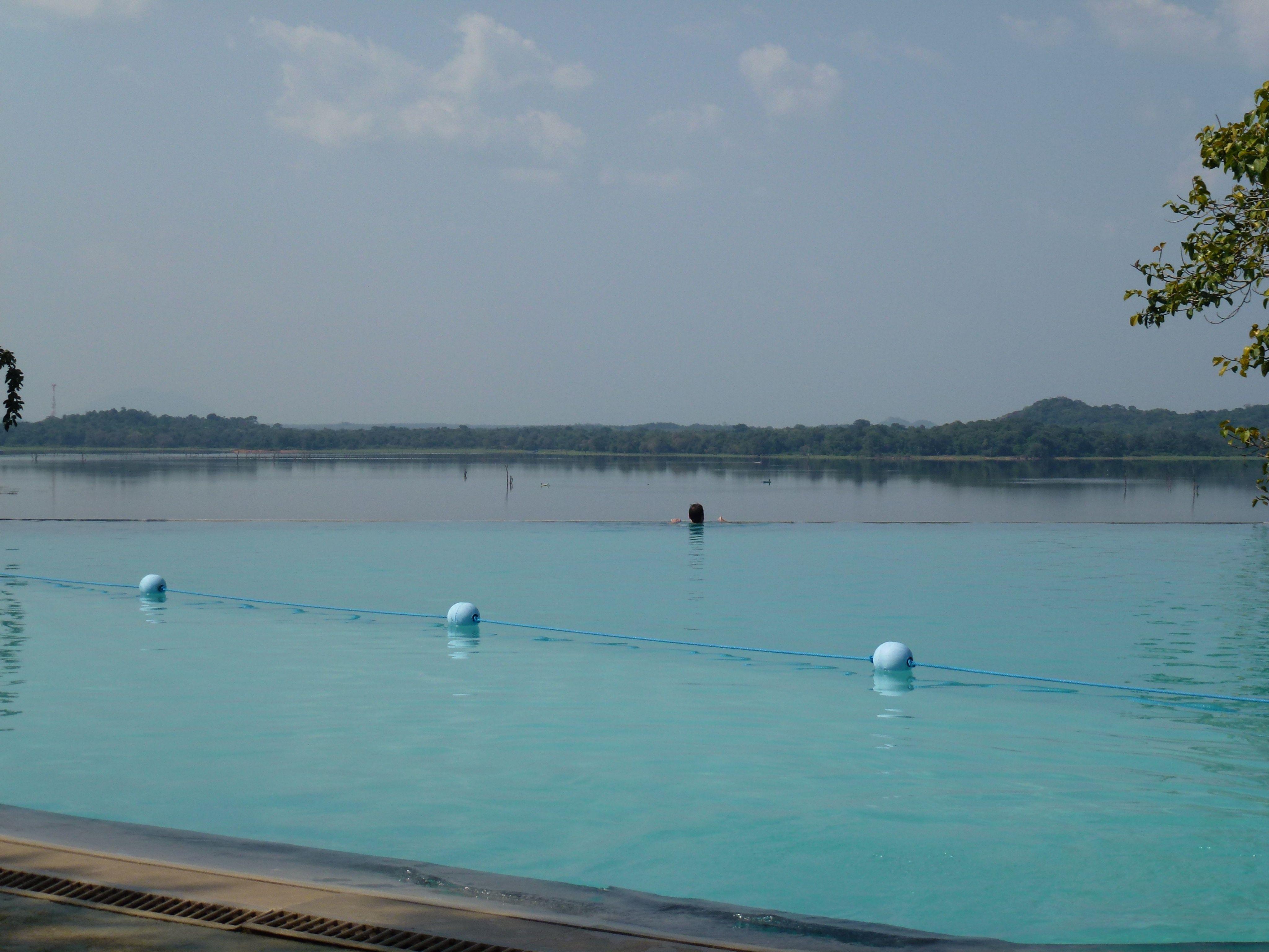 Heritance Kanalama Hotel, #SriLanka