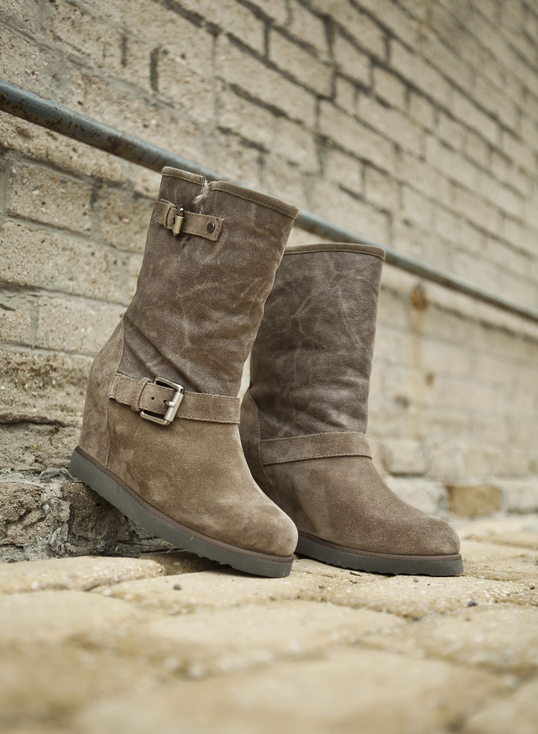 #Fred #Ankle #Boots