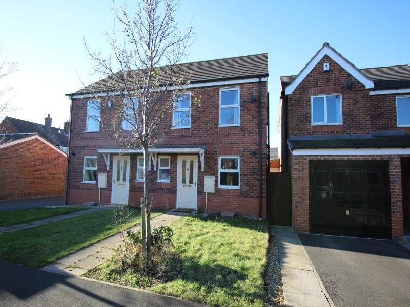 House  C2 B7 2 Bedroom Semi Detached House For Sale Durham