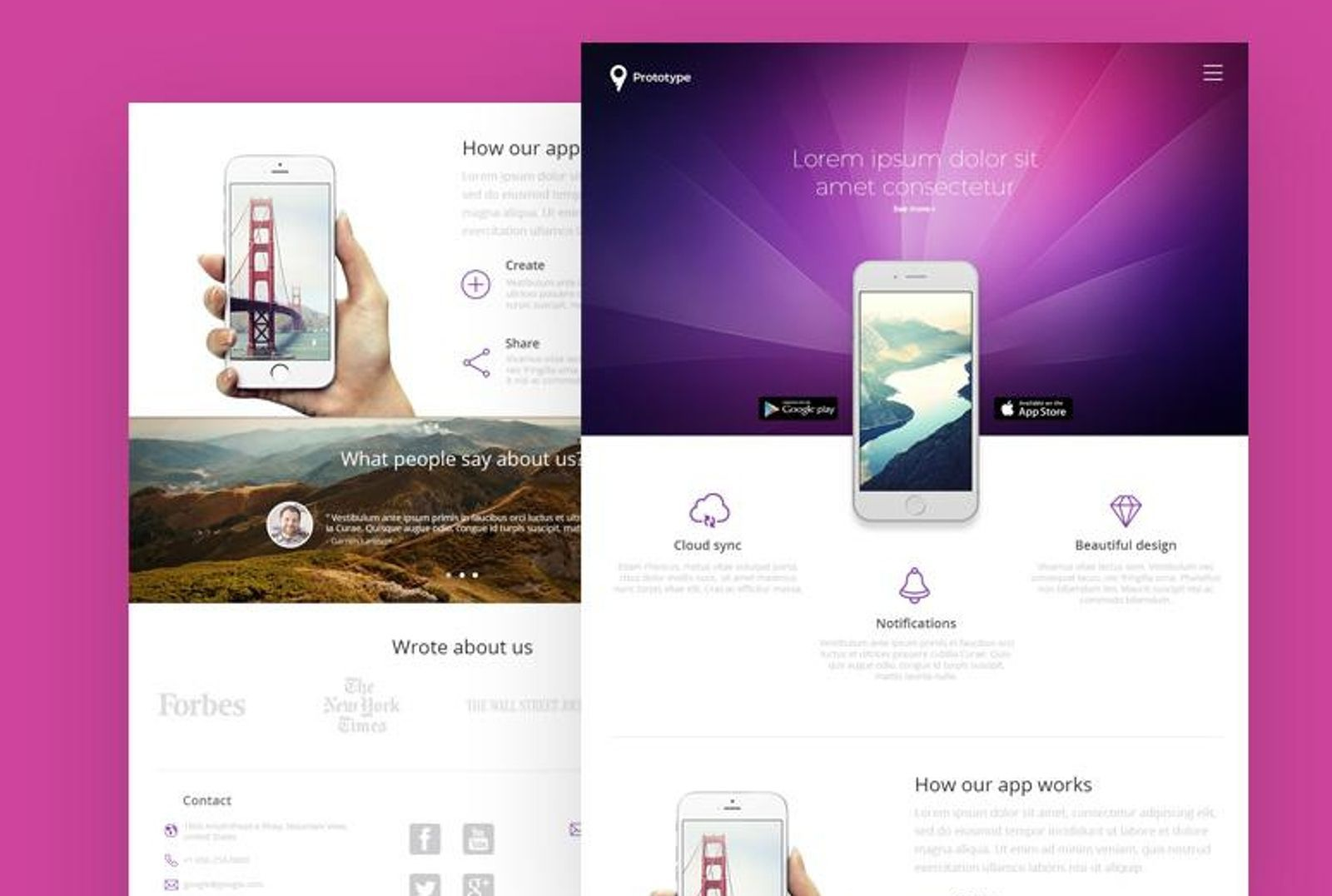 Elementor Fun website design, Website design, Online