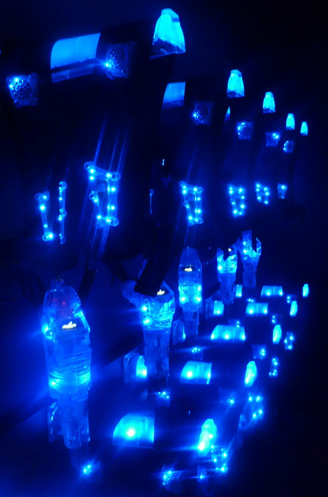 Ultrazone Laser Tag Madison Wi Vesting Room Blue Aesthetic Everything Is Blue Laser Tag