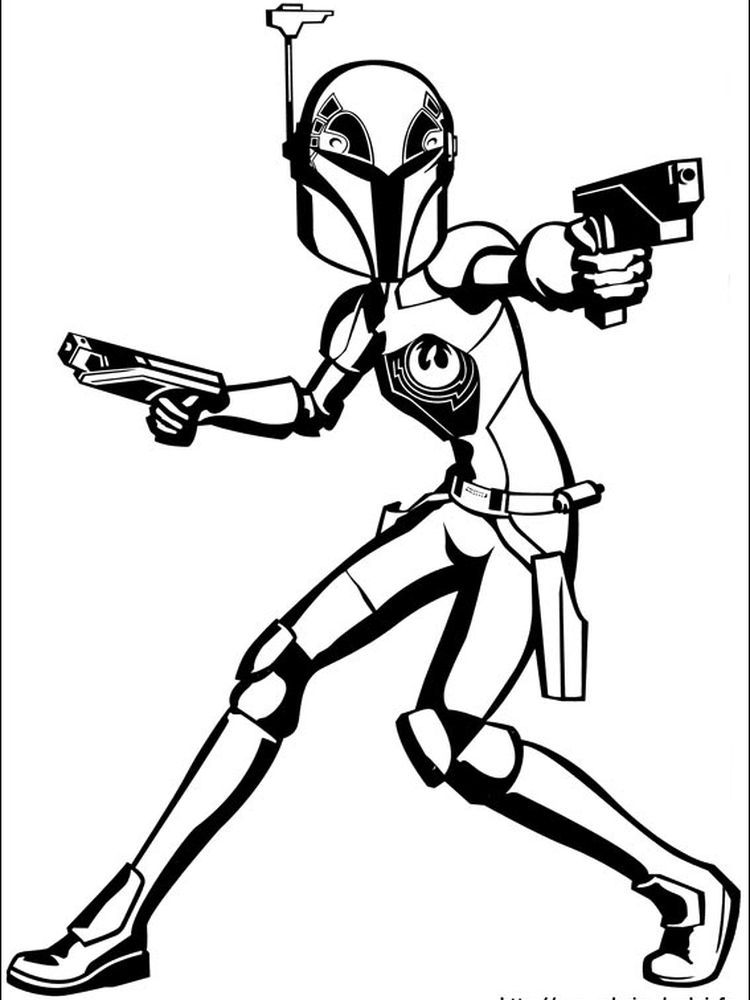 Empire Strikes Back Coloring Pages | Coloring pages, Empire strike ... | 1000x750