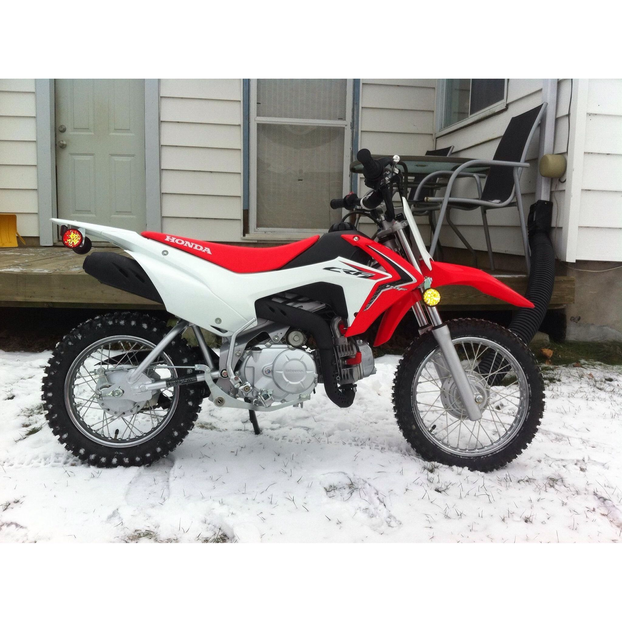 My sweet Honda crf 110 ✊ Dirtbikes, Honda, Mtb Bike, Dirt Bikes