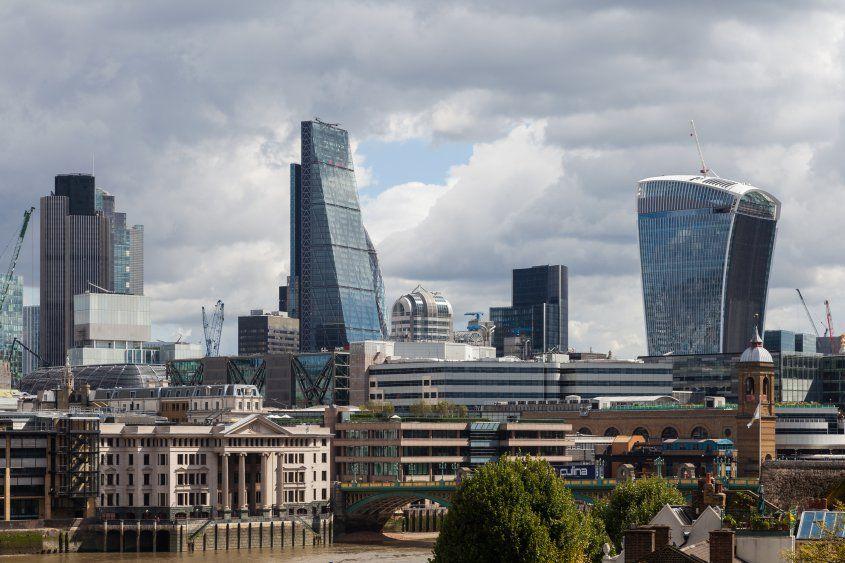 Edificio de arquitecto uruguayo catalogado como el peor del año   Diseño, Londres, Reino Unido, Tecnología
