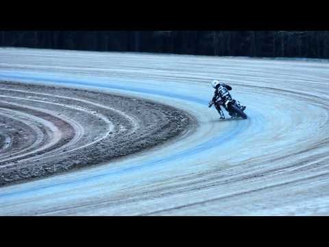 Johnny Lewis Hooks Up With Latus Motors Racing And Bonneville Performance Johnny Lewis Flat Track Racing Riding