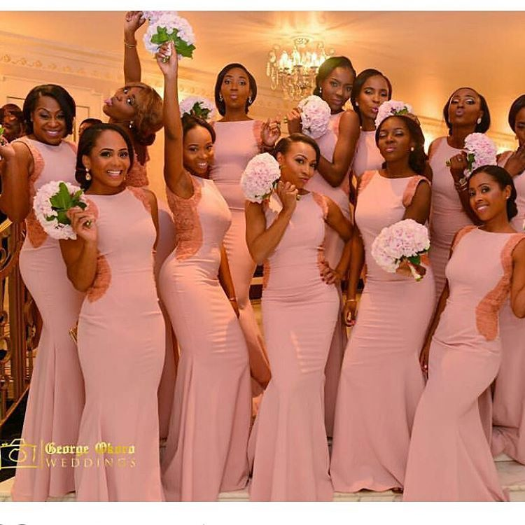 Bridesmaids! ===================================…"