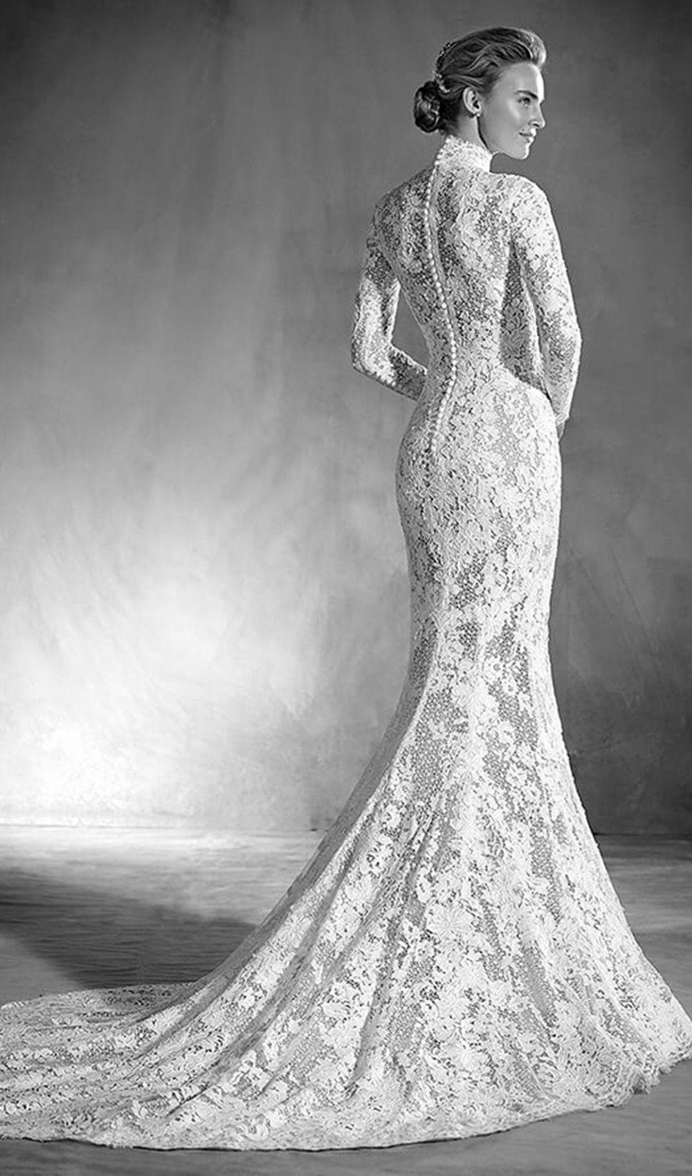 24be84d857112 Atelier Pronovias - STYLE ELVIRA at Schaffer's Bridal in Des Moines &  Phoenix