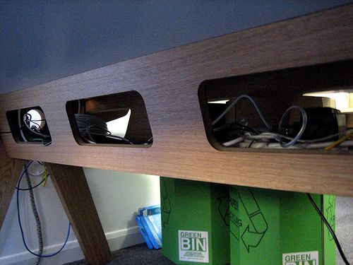 Desk Cable Management Google Search Cable Management Diy Cable Management Cable Management Desk