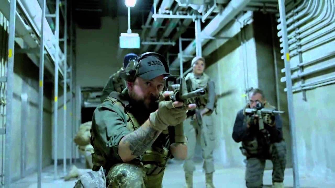 SEAL Patrol 2014 full HD