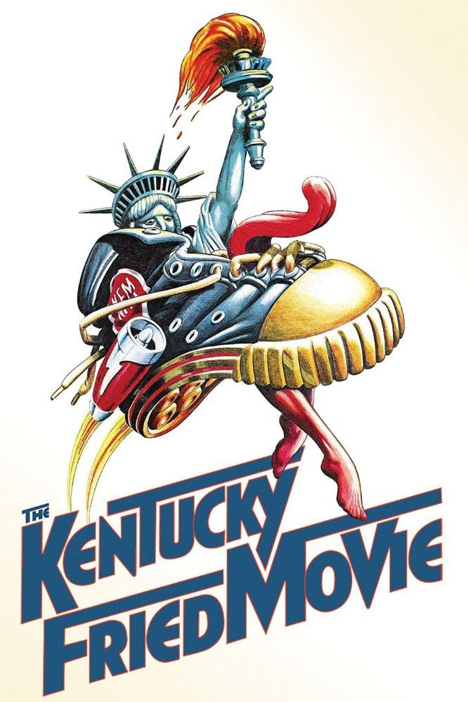 The Kentucky Fried Movie (1977) IMDb Kentucky fried
