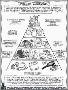 Pesquisas Helena Reis Atividades Sobre Alimentacao Saudavel