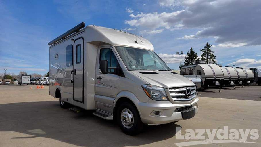 New Used Class B Motorhomes For Sale